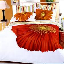 Poppy Bedding Bold Floral Bedding Designs By Le Vele