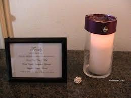 Wedding Memorial Wedding Ideas Moniqueis