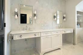 mesmerizing bath sconces small mirror with ceramic sink furniture