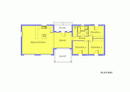 plan maison 100m2 3 chambres plan maison 100m2 3 chambres commander with plan maison 100m2 3