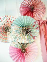 diy fans best 25 paper fans ideas on paper rosettes diy paper