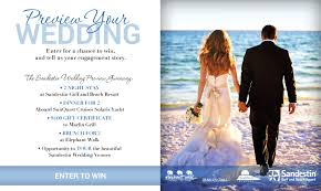 Wedding Packages Destin Florida Weddings Preview Giveaway Solaris Yacht U0026 Sandestin