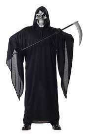 sin city halloween costume amazon com california costumes men u0027s grim reaper costume clothing