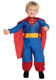 Halloween Costumes Boy Toddlers Superman Costumes Halloweencostumes