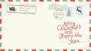 personalized letter from santa here s how to get a personalized letter from santa postmarked from