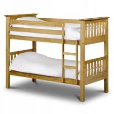 Atlas Bunk Bed Julian Bowen Atlas Bunk Bed Metal
