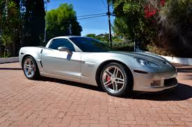 08 corvette for sale 2008 corvette z06 2lz package silver bullet corvetteforum