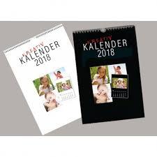 Kalender 2018 Gestalten Günstig Kalender 2018 Zum Selbstgestalten Für 20x30 Fotos Foto Erhardt