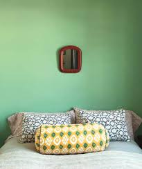 Paint A Headboard by Eclectic Home Decor Ideas Real Simple