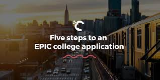 set yourself apart the ultimate college application workshop