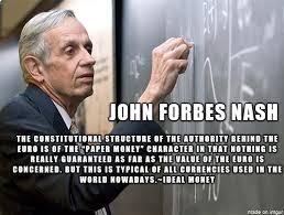 Proposal Meme - the new era of nashian economics meme storyboard for john nash s
