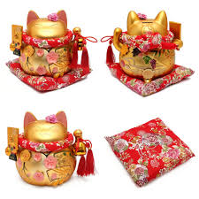 online buy wholesale lucky cat money box from china lucky cat