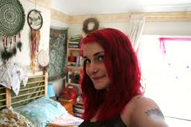 Washing Hair After Coloring Red - stop the fade vo5 dry shampoo enchanted pixie