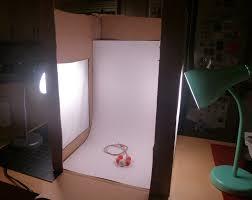 how to make a photo light box buffalo etsy team photo tips 3 make your own light box