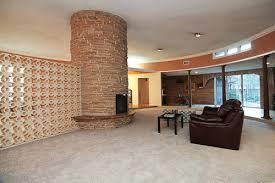 Mid Century Room Divider Swankienda Indeed 1957 Time Capsule House In Historic Houston