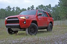 toyota 4runner lifted 2017 toyota 4runner trd pro vs jeep wrangler unlimited review top speed