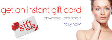 beautiful instant gift cards on banner charming