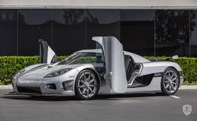 mayweather car collection koenigsegg ccxr trevita owned by mayweather up for sale again