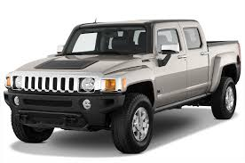 ford jeep 2016 price 2010 hummer h3t reviews and rating motor trend