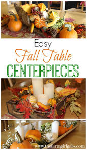 Fall Table Centerpieces by Interesting Fall Centerpieces For Dining Room Table Photo