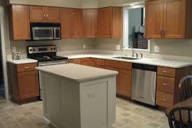 Modernizing Oak Kitchen Cabinets Updating Oak Kitchen Cabinets Without Painting Zach Hooper Photo