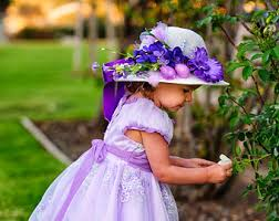 Cheap Easter Bonnets To Decorate by Easter Hat Etsy