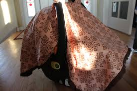 Do It Yourself Divas Diy by Do It Yourself Divas Diy Baby Car Seat Tent Cover Canopy