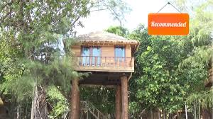 tree house bungalow koh rong island cambodia official guide
