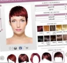 simulateur de coupe de cheveux homme les 25 meilleures idées de la catégorie simulateur coupe de
