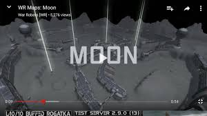 Moon Map Moon Map Strategy And Poor Screencap Showing Overhead View War