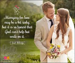 wedding quotes nature 35 marriage quotes to make your d day special