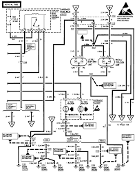 1999 gmc jimmy fuse diagram wiring diagrams