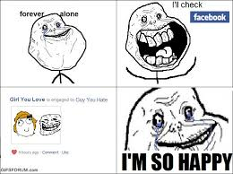 Forever Alone Meme Face - image 157238 forever alone know your meme