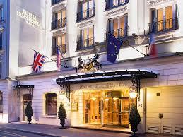 hotel in paris hotel rochester champs elysées