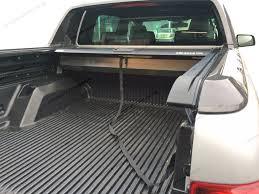 Ford Ranger Truck Bed Bolts - ford ranger wildtrak roller shutter covers red rock roll