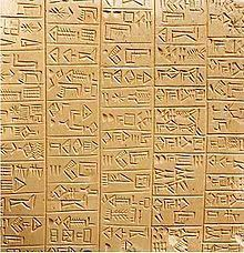 Writing System For The Blind Dr Moon U0027s Alphabet For The Blind Embossed Writing System For