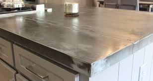 Zinc Table Top Zinc Table Tops Zinc Tabletop Fleur De Lis2 The Versatility And