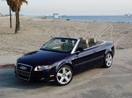 audi a4 2007 convertible best 25 audi a4 2007 ideas on audi a4 2008 bmw car