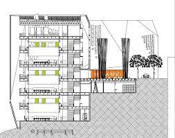 Turning Torso Floor Plan by Galería De Parque Biblioteca España Giancarlo Mazzanti 1