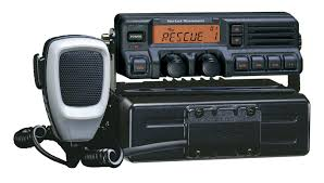 Radio Base Station Vhf Air Band Frequency Mobile Vertex Vx 5500l Vhf Low Band Mobile Radio
