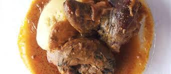 cuisiner la queue de boeuf recettes de queue de boeuf et de cuisine africaine