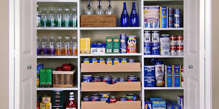 Kitchen Cabinet Organization Tips How To Organize Your Kitchen Cabinets Huffpost