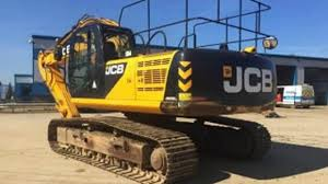 jcb js290 auto tier3 tracked excavator service repair manual sn