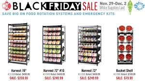 Shelf Reliance Shelves by Thrive Black Friday Sale Has Started Mylitter One Deal At A Time