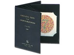 color test ishihara color testing book user reviews u0026 comparison beye