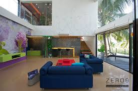contemporary architecture with harmony of form u0026 functionvolume zero