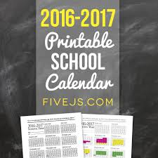 the 25 best calendar 2016 2017 ideas on pinterest free