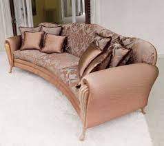 Semi Circle Couch Sofa by Semi Circular Sofa Leather Sectional Sofa
