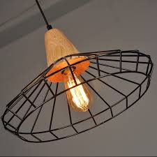 Diy Ceiling Light by Winsoon Industrial Diy Metal Ceiling Lamp Light Vintage Pendant