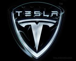 Tesla Logo Logo Brands For Free Hd 3d